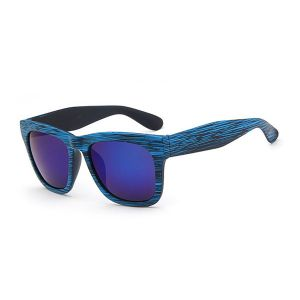 Sunglasses wooden Texture with your logo printed