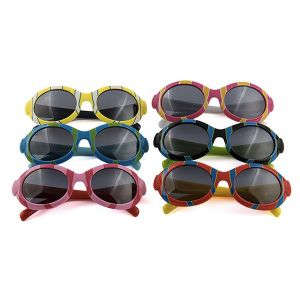 Children's Sunglasses as promotional gifts-Multi