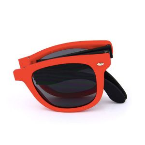 Foldable Sunglasses with your logo printed