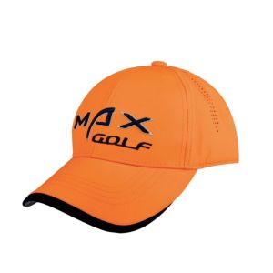 Caps personalised with your logo