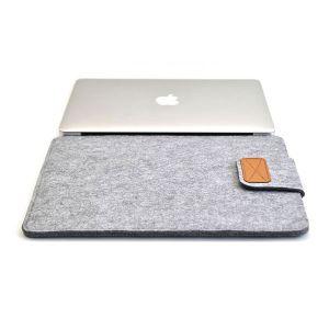 Felt Pad Case customized with your logo
