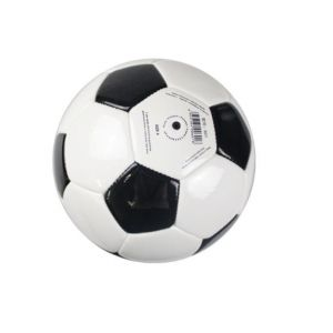 Football with your logo printed