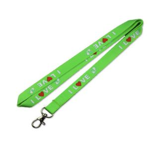 Lanyards with your logo printed