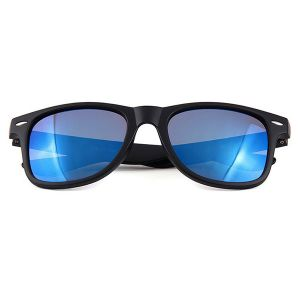 Sunglasses with mirror glasses