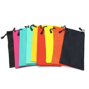 Sunglasses Bags with your logo