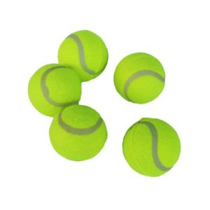 Tennisball with your logo printed