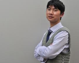 Jin Wook Tae